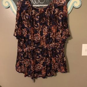 Free People Tops - Free people top!